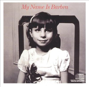 My Name Is Barbara