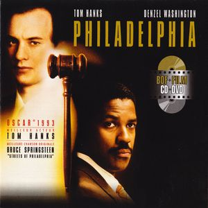 Philadelphia, the movie