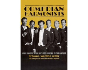 De Comedian Harmonists in 1930